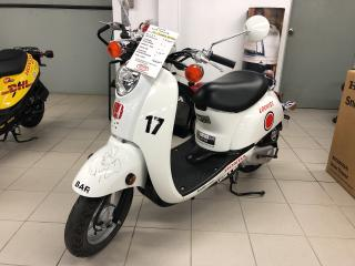 Used 2003 Honda Dio for sale in Mississauga, ON