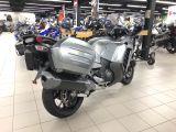 2016 Kawasaki Concours 1400 ABS Sport