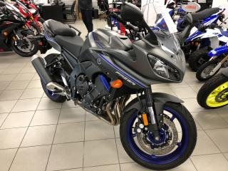 Used 2013 Yamaha Fazer 8 for sale in Mississauga, ON