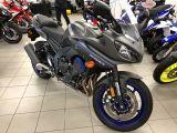 2013 Yamaha Fazer 8