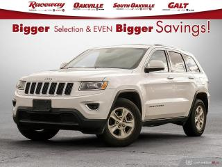 Used 2015 Jeep Grand Cherokee for sale in Etobicoke, ON