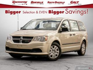 Used 2014 Dodge Grand Caravan for sale in Etobicoke, ON