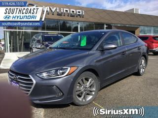 Used 2017 Hyundai Elantra GL  - $95 B/W for sale in Simcoe, ON