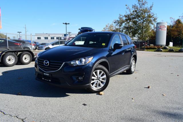 2016 Mazda CX-5 AC/AUTO/ROOF/PL/PW/CC/CD/