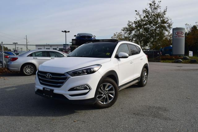 2018 Hyundai Tucson SEL/SEL Plus AC/AUTO/PL/PW/ROOF/CC