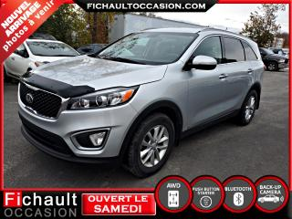 Used 2016 Kia Sorento LX+ TURBO for sale in Châteauguay, QC