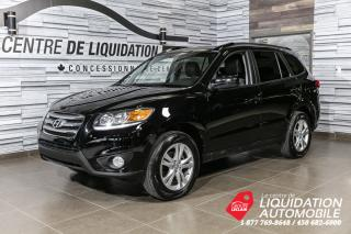 Used 2012 Hyundai Santa Fe Gl Sport 3.5l for sale in Laval, QC