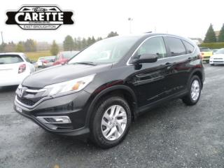 Used 2016 Honda CR-V EX AWD TOIT OUVRANT for sale in East broughton, QC