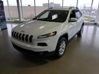 Used 2014 Jeep Cherokee 4 RM, 4 portes, North for sale in Montréal, QC