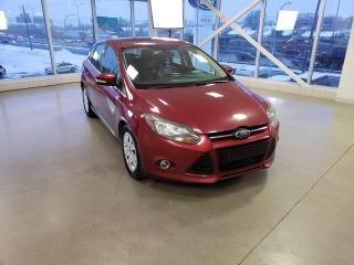 Used 2013 Ford Focus Hayon 5 portes TITANIUM for sale in Montréal, QC