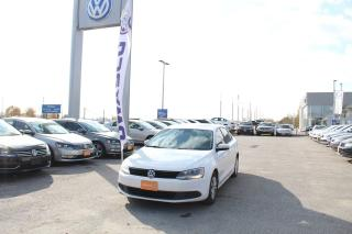 Used 2013 Volkswagen Jetta 2.0L Comfortline (A6) for sale in Whitby, ON