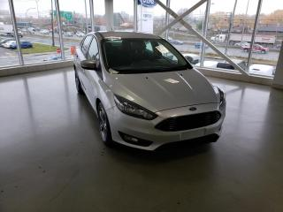 Used 2018 Ford Focus SE BERLINE for sale in Montréal, QC