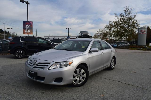 2011 Toyota Camry AC/AUTO/PL/PW/CC/CD/ABS