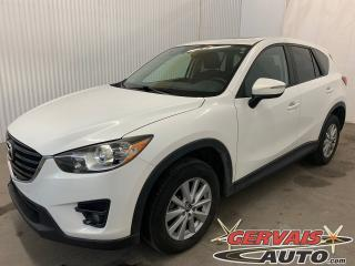 Used 2016 Mazda CX-5 GS 2.5 AWD  GPS Toit Ouvrant MAGS Bluetooth Caméra for sale in Trois-Rivières, QC