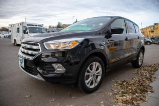 Used 2017 Ford Escape SE *reduced* 4WD Power 10-Way Driver Seat Heated Front Seats Dual Zone Electronic A/C Auto Start/Stop R for sale in Okotoks, AB
