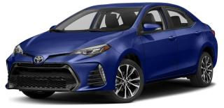 Used 2017 Toyota Corolla for sale in Okotoks, AB