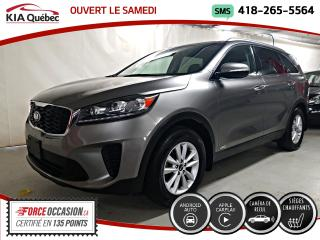 Used 2019 Kia Sorento LX* AWD* CAMERA* CARPLAY* SIEGES CHAUFFA for sale in Québec, QC