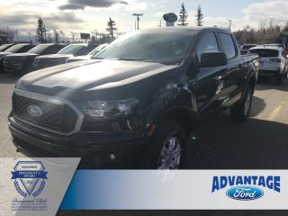 Used 2019 Ford Ranger XLT FX4 Off-Road - Trailer Sway Control for sale in Calgary, AB
