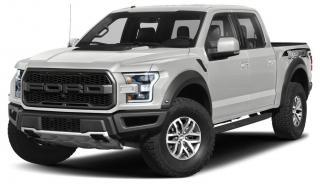 Used 2019 Ford F-150 Raptor RAPTOR - Pro-Trailer Backup - Heated Seats Front and Rear for sale in Calgary, AB