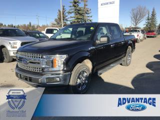 Used 2019 Ford F-150 XLT Clean Carfax - Cruise Control for sale in Calgary, AB