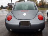 2004 Volkswagen New Beetle GLS,Low kms!