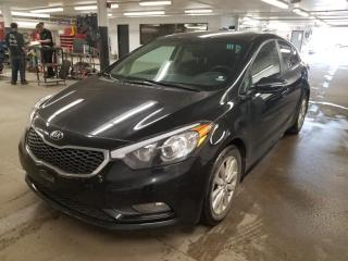 Used 2015 Kia Forte LX+* AT* A/C* SIEGES CHAUFFANTS* for sale in Québec, QC