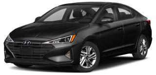 Used 2019 Hyundai Elantra Preferred for sale in Charlottetown, PE