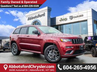 Used 2019 Jeep Grand Cherokee Limited *LOCALLY DRIVEN* for sale in Abbotsford, BC