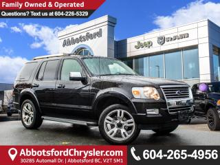 Used 2009 Ford Explorer Limited *WHOLESALE DIRECT* for sale in Abbotsford, BC