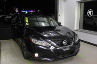 Used 2016 Nissan Altima SV TECH GPS TOIT CAMÉRA for sale in Lévis, QC
