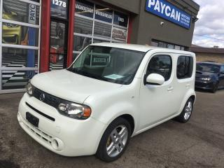 Used 2009 Nissan Cube 1.8 S for sale in Kitchener, ON