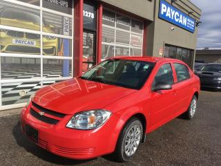 Used 2009 Chevrolet Cobalt LS for sale in Kitchener, ON