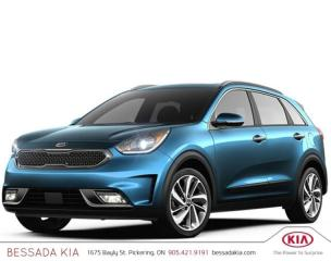 Used 2019 Kia NIRO SX Touring for sale in Pickering, ON