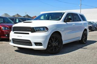 Used 2019 Dodge Durango R/T BLACKTOP AWD *HITCH*GPS*TOIT* for sale in Brossard, QC