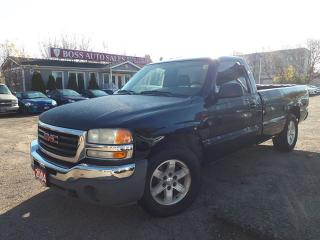 Used 2004 GMC Sierra 1500 Long Bed for sale in Oshawa, ON