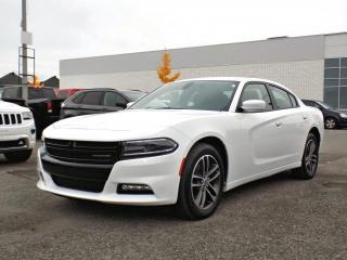 Used 2019 Dodge Charger SXT AWD * ALPINE AUDIO * APPLE CARPLAY * for sale in Brossard, QC