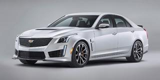 Used 2017 Cadillac CTS -V Sedan 4DR SDN for sale in Barrie, ON