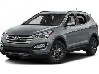 Used 2013 Hyundai Santa Fe Sport 2.0T Limited ACCIDENT FREE for sale in Abbotsford, BC