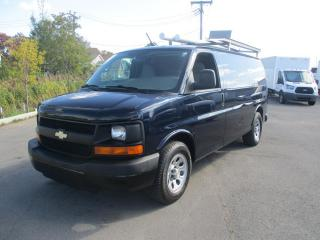 Used 2009 Chevrolet Express 2009 CHEVROLET EXPRESS 1500 for sale in Terrebonne, QC