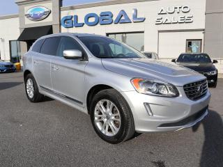 Used 2015 Volvo XC60 T5 Premier AWD NAVIGATION PANO ROOF. for sale in Ottawa, ON