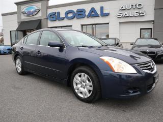Used 2012 Nissan Altima 2.5 S AUTOMATIC GREAT WINTER CAR. for sale in Ottawa, ON
