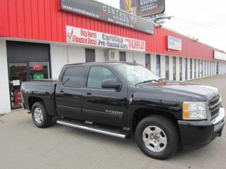 Used 2010 Chevrolet Silverado 1500 LS Cheyenne Edtion $10,995+HST+LIC FEE / CLEAN CAR FAX REPORT /CERTIFIED for sale in North York, ON