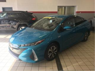 Used 2017 Toyota Prius Prime 5dr HB for sale in Terrebonne, QC