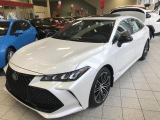 Used 2019 Toyota Avalon XSE for sale in Terrebonne, QC