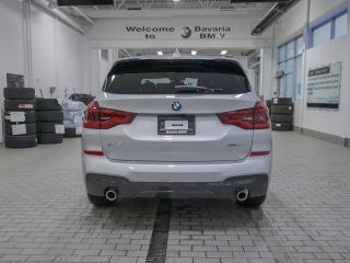 New 2020 BMW X3 xDrive30i for sale in Edmonton, AB