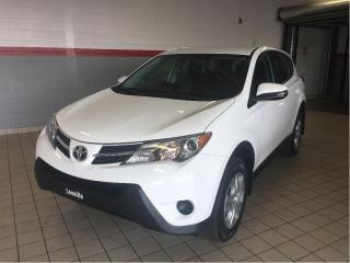Used 2015 Toyota RAV4 FWD 4dr LE for sale in Terrebonne, QC