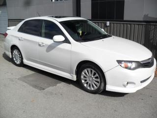 Used 2011 Subaru Impreza 4x4 5 vit Équipé  Toit * Bluetooth + GAR for sale in Laval, QC