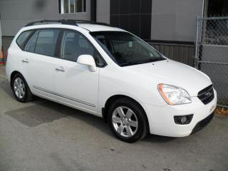 Used 2009 Kia Rondo Auto. V6 EX A/C * Bluetooth + GARANTIE 3 for sale in Laval, QC