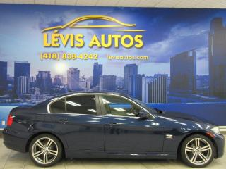 Used 2011 BMW 335i I TURBO XDRIVE LUXURY PACKAGE SEULEMENT for sale in Lévis, QC