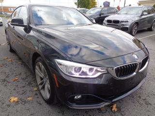 Used 2016 BMW 428i i xDrive EVERYTHING YOU NEED for sale in Dorval, QC